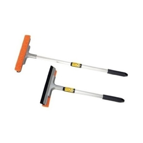 TELESCOPIC WINDOW SQUEEGY 400MM-600MM