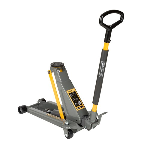 Winntec 2T Hold To Run Trolley Jack (Y420210)