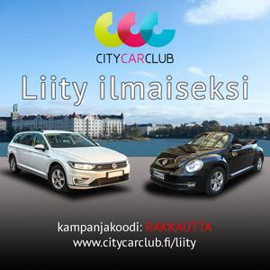CityCarClub