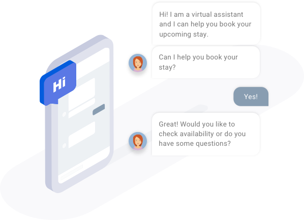 HiJiffy - Chatbot and Communication Platform for Hotels