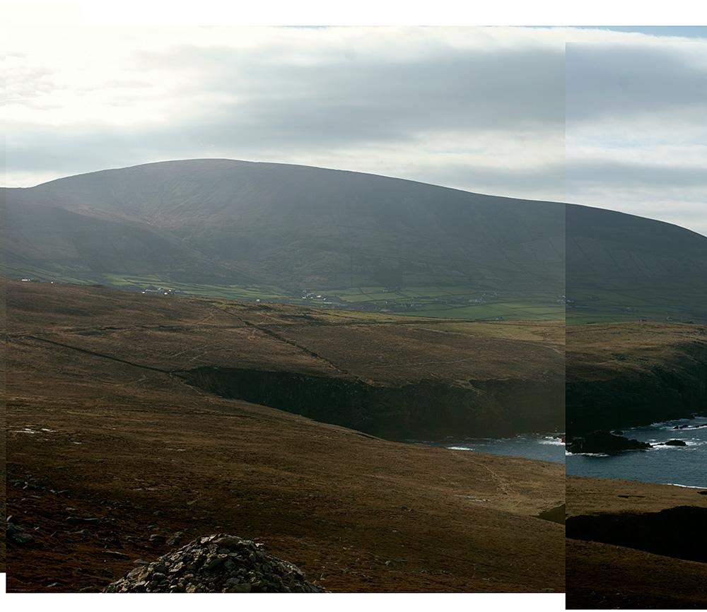 Great Blasket Cró Mor, Dingle Peninsula