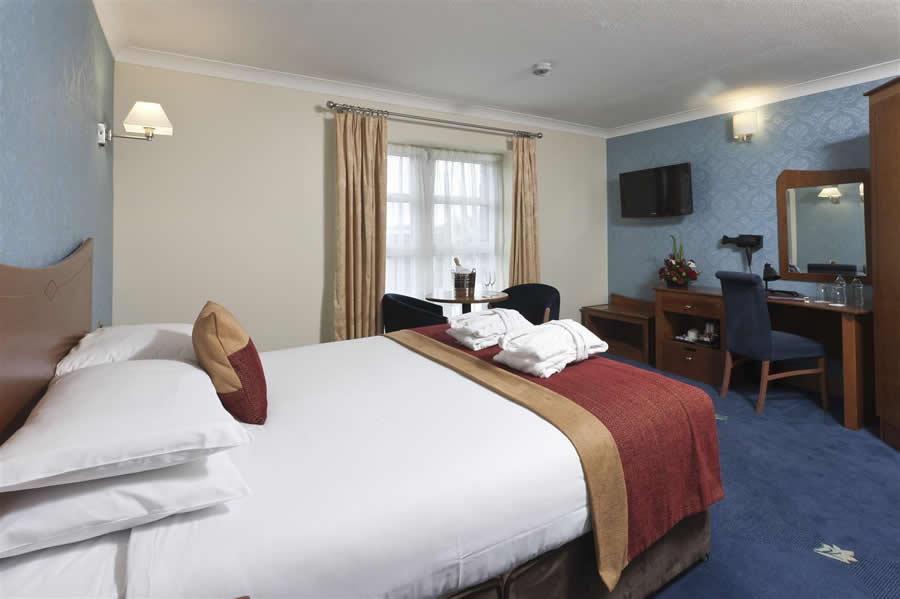 Ballina Manor Hotel Mayo 1