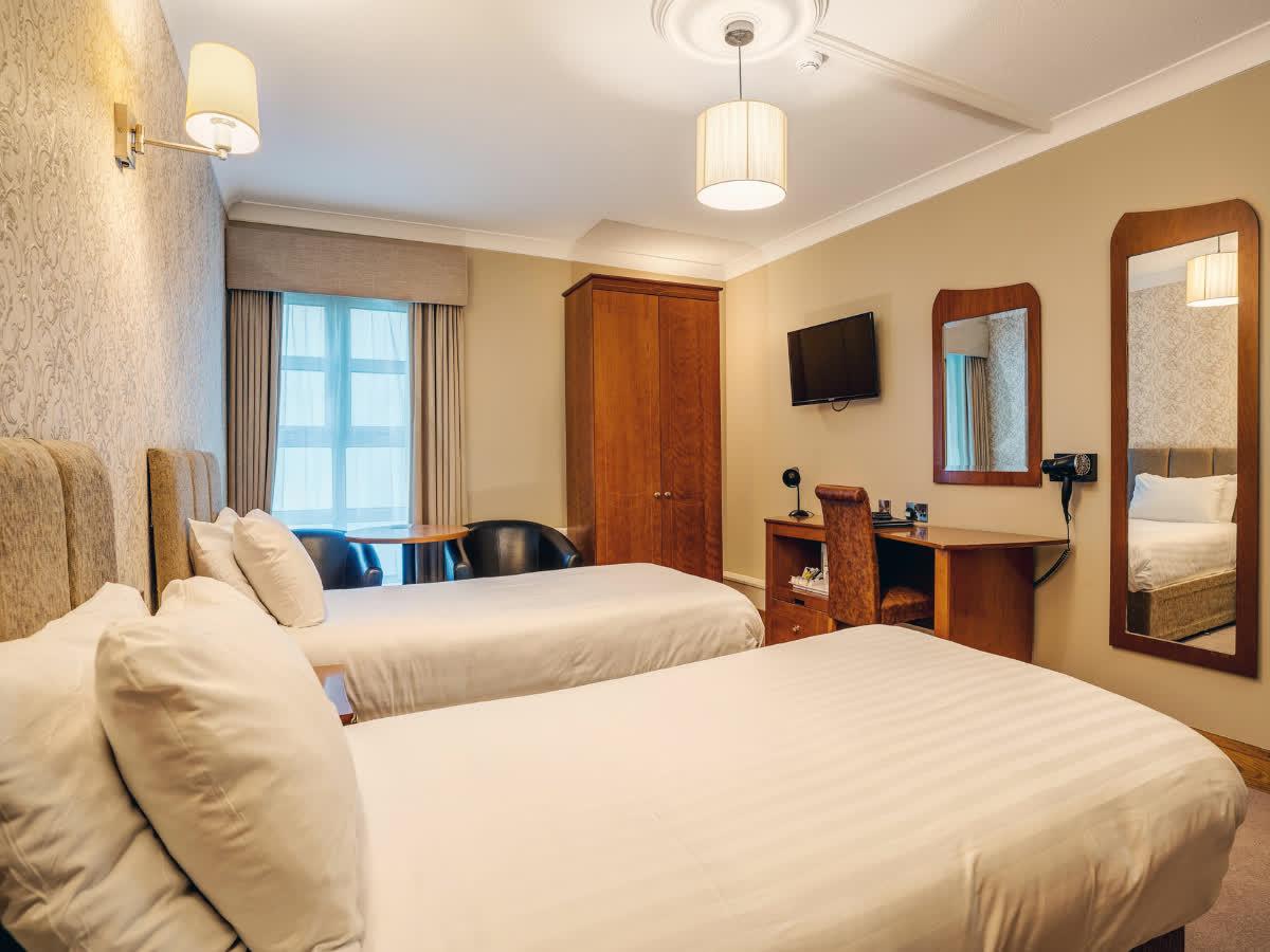 Ballina Manor Hotel