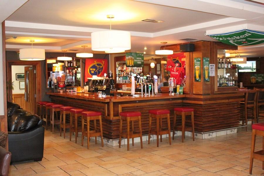 Pier Hotel Limerick 16