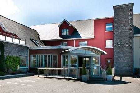 The Springfield Hotel