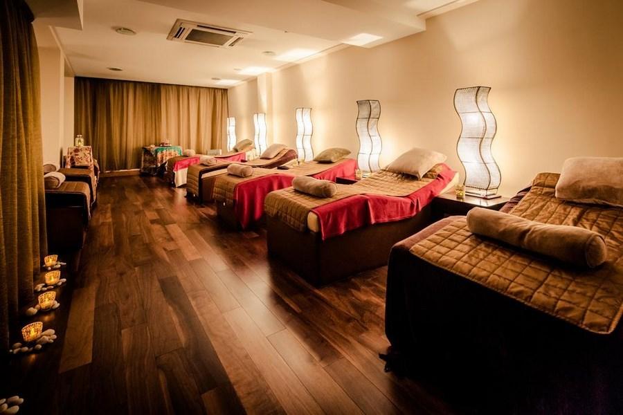 Rochestown Lodge Hotel & Spa Dublin 16