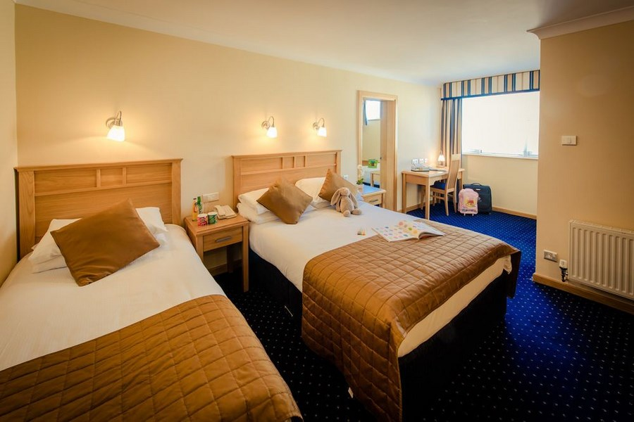 Rochestown Lodge Hotel & Spa Dublin 12