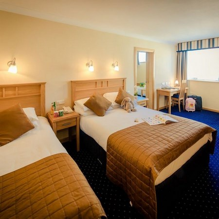 Rochestown Lodge Hotel & Spa Dublin 5