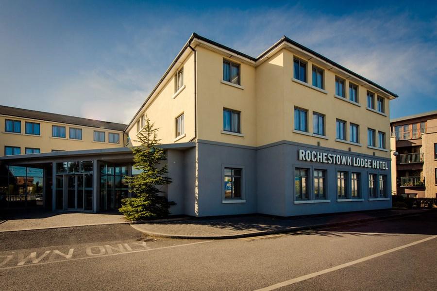 Rochestown Lodge Hotel & Spa Dublin 1