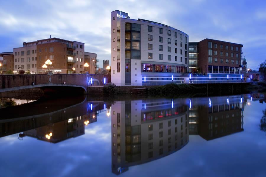 Absolute Hotel Limerick Limerick 1