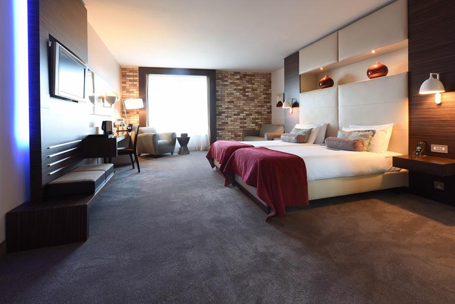 Absolute Hotel Limerick Limerick 13