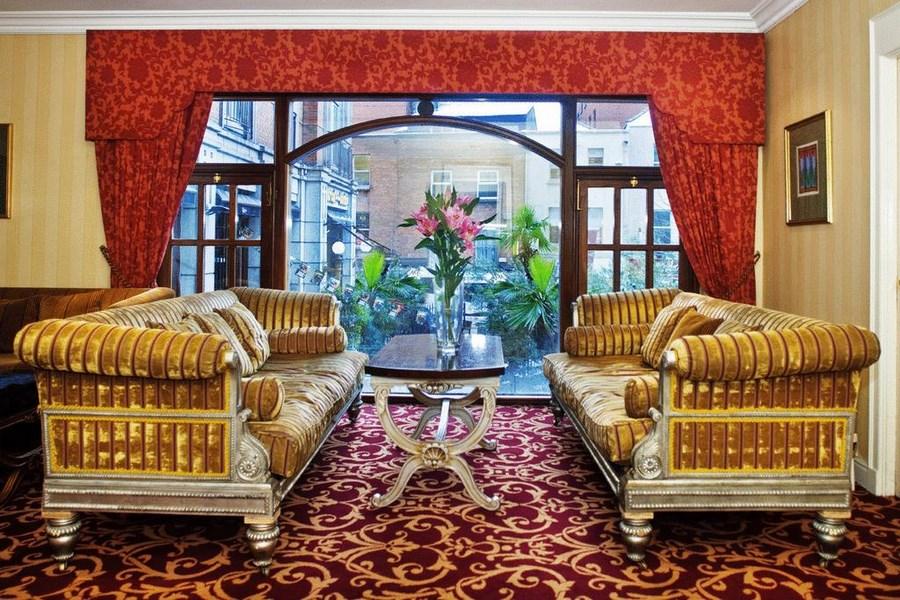 Grafton Capital Hotel Dublin 16