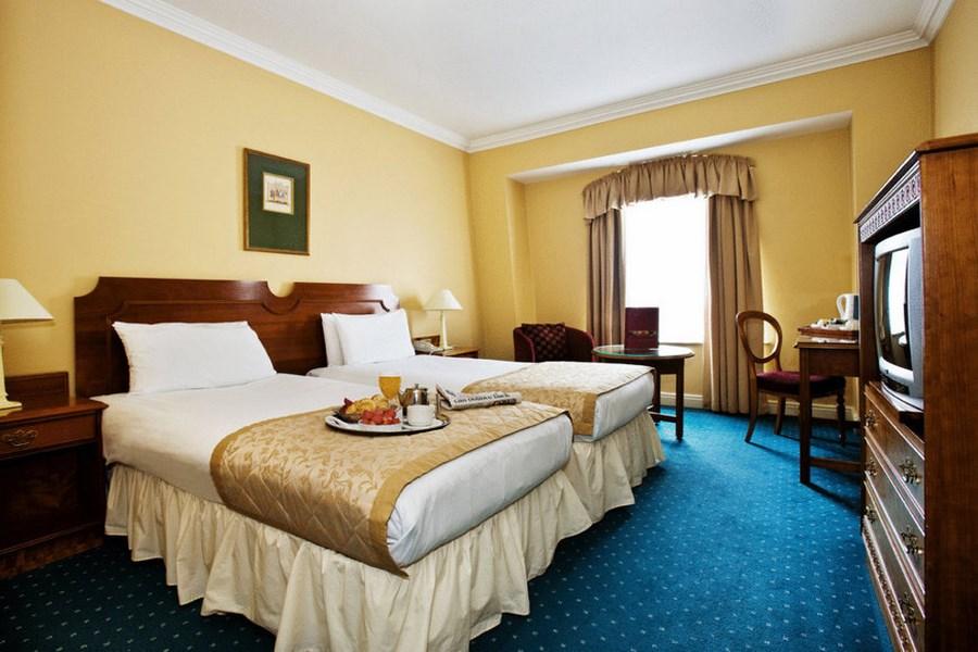 Grafton Capital Hotel Dublin 13