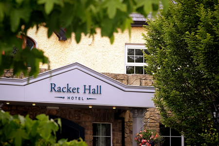 Racket Hall Country House