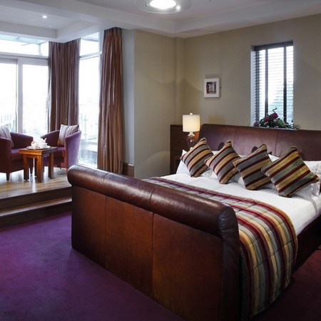 Tullamore Court Hotel Offaly 5
