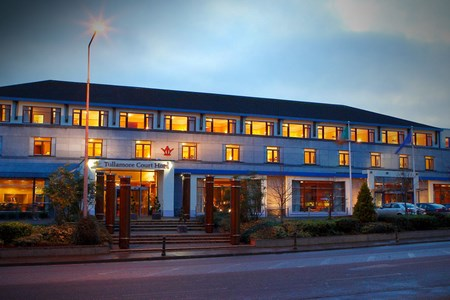 Tullamore Court Hotel Offaly 10