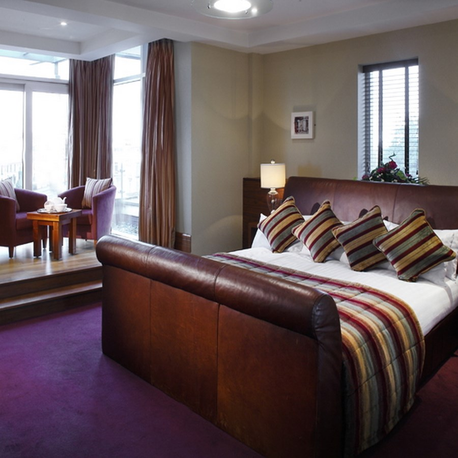 Tullamore Court Hotel Offaly 4