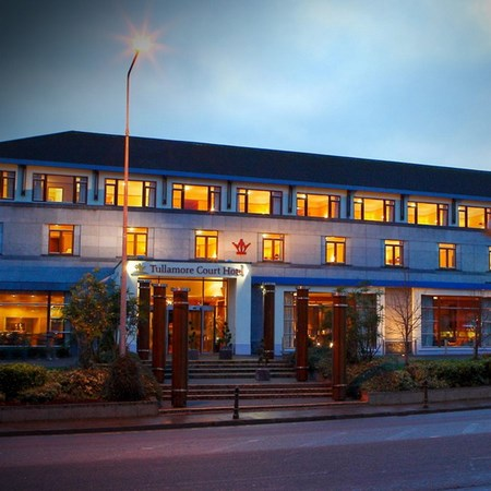Tullamore Court Hotel Offaly 2