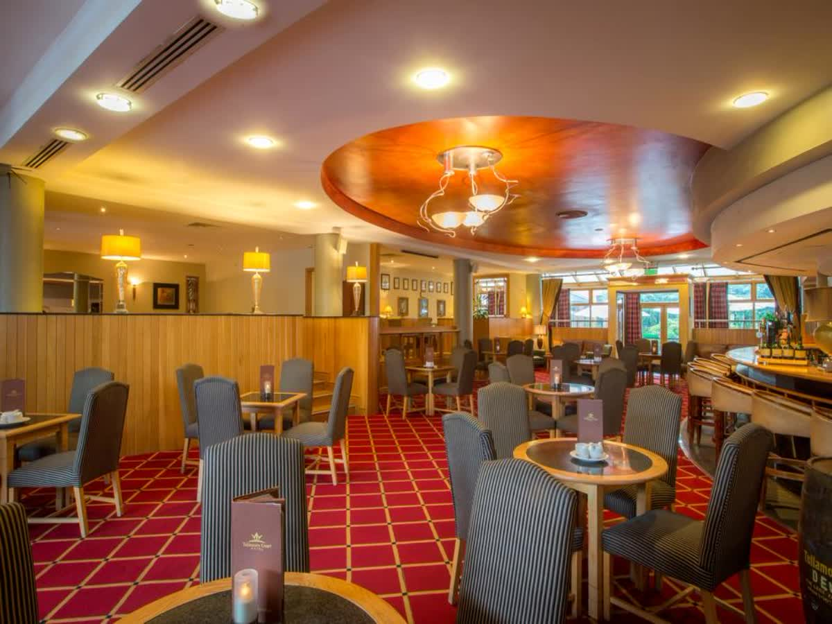 Tullamore Court Hotel Offaly 13