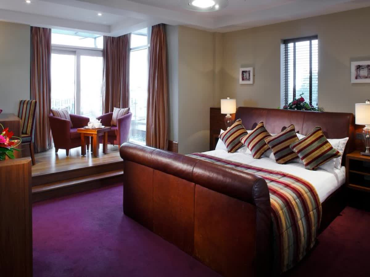 Tullamore Court Hotel Offaly 16