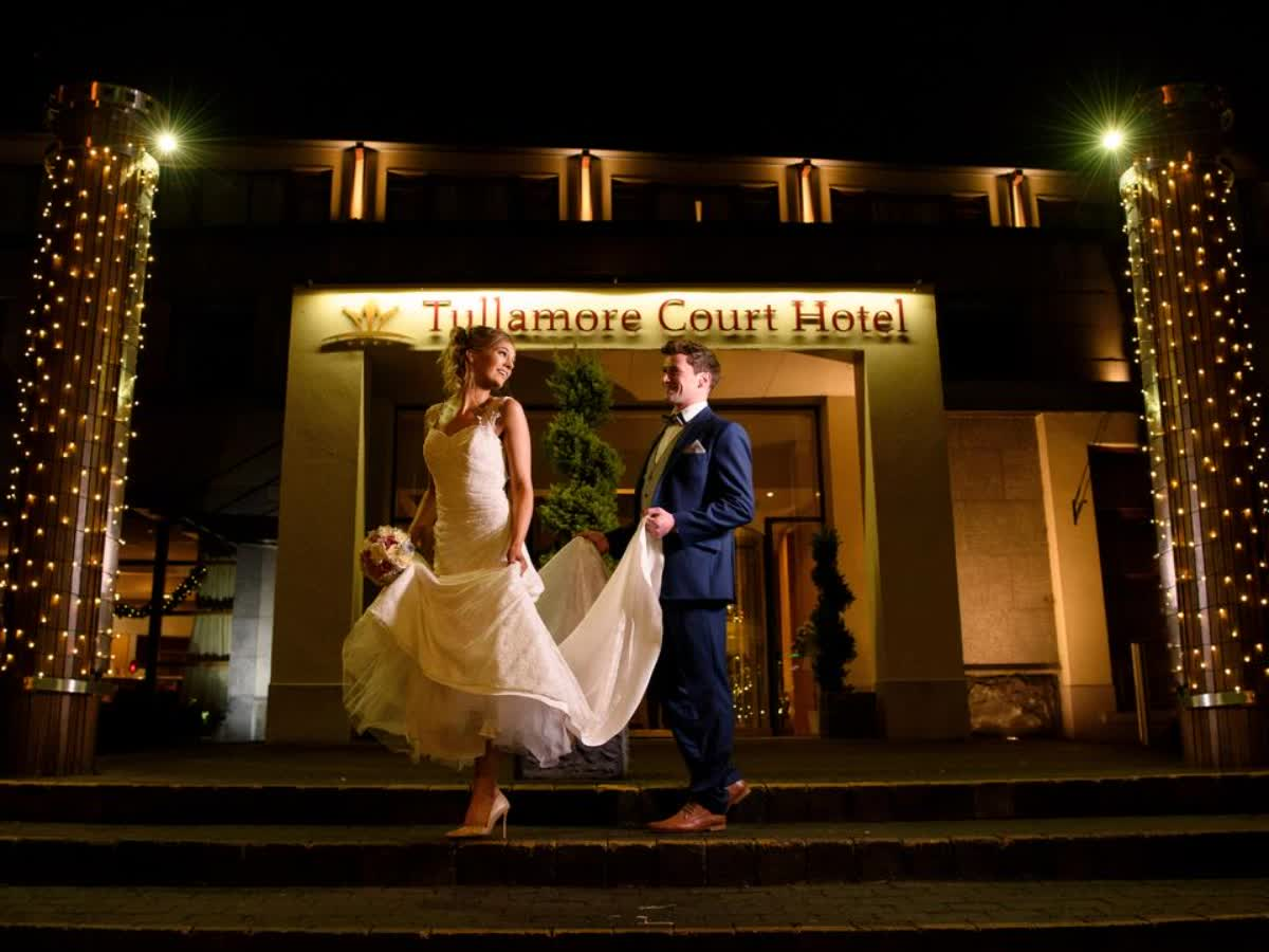 Tullamore Court Hotel Offaly 15