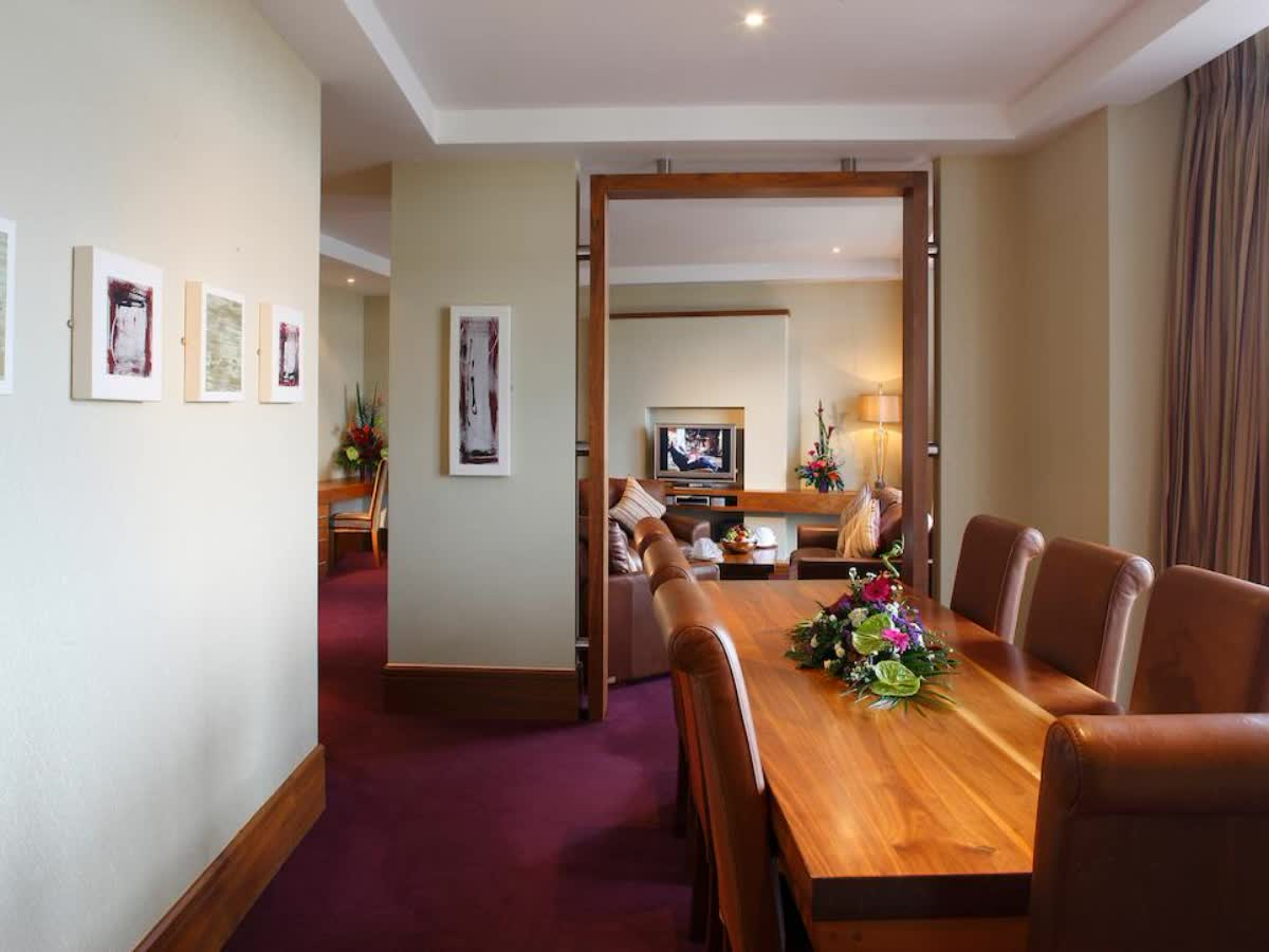 Tullamore Court Hotel Offaly 12