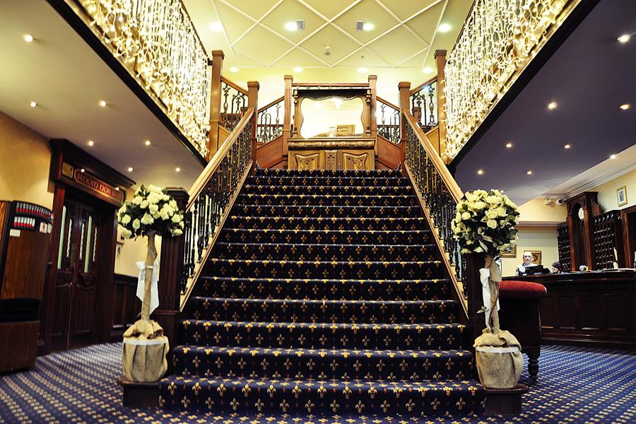 Woodford Dolmen Hotel Carlow 16