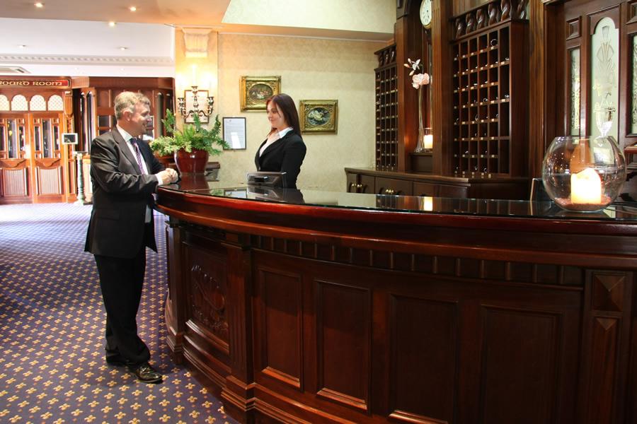 Woodford Dolmen Hotel Carlow 13