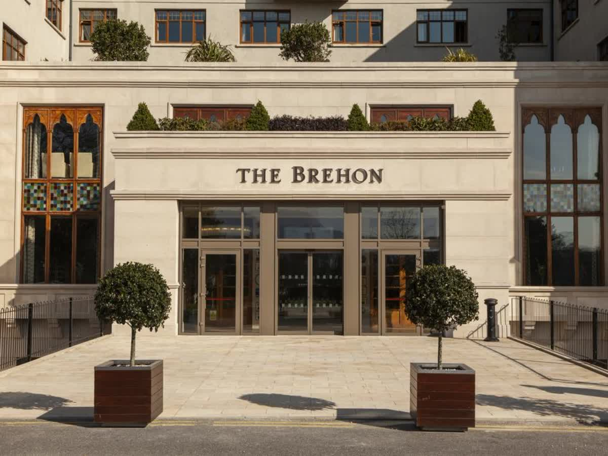 The Brehon Kerry 6