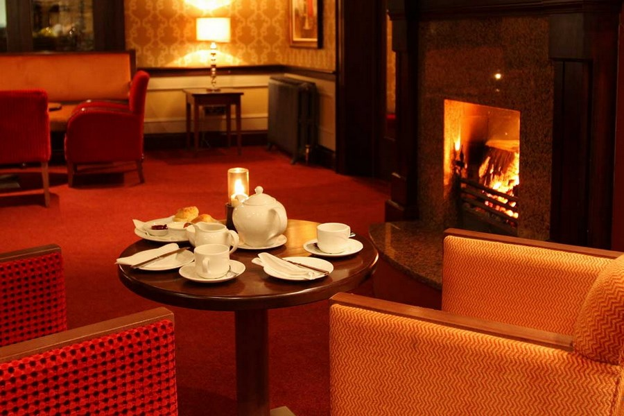 Mulroy Woods Hotel Donegal 16