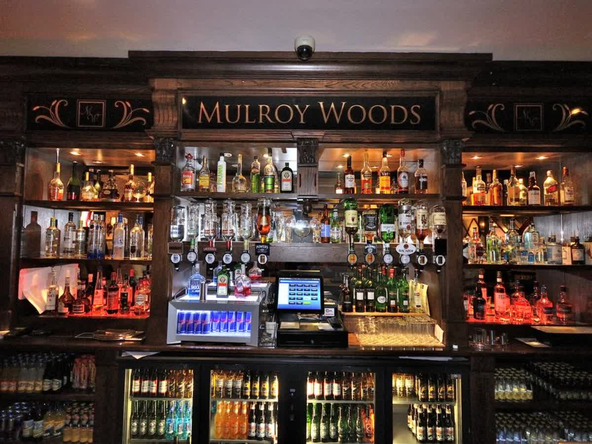 Mulroy Woods Hotel Donegal 15