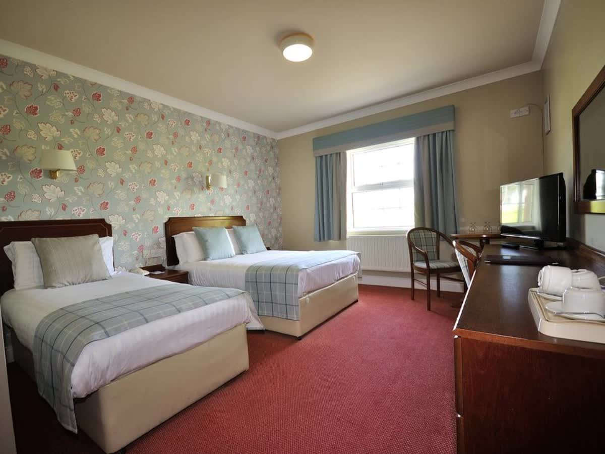 Mulroy Woods Hotel Donegal 4