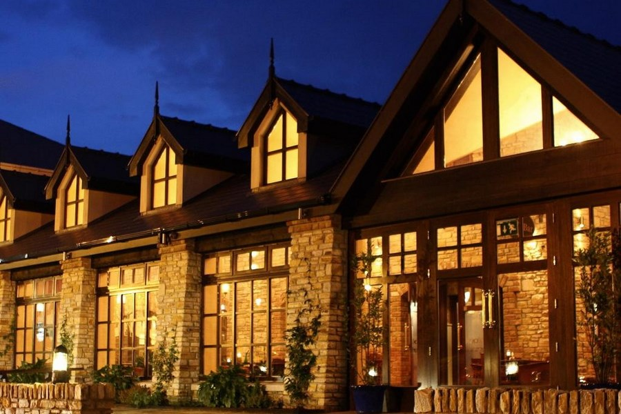 Mulroy Woods Hotel Donegal 1