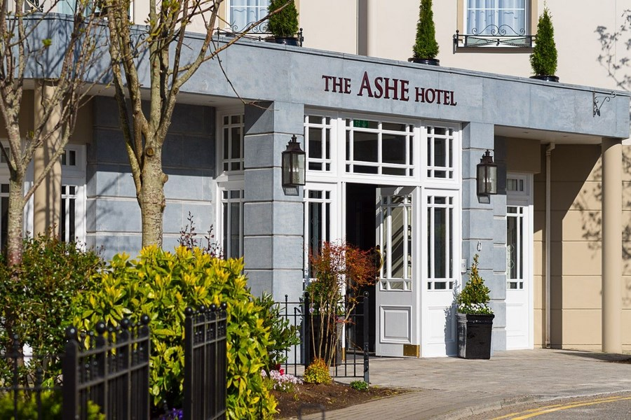 The Ashe Hotel Kerry 1