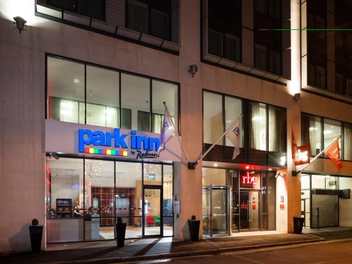 Park Inn Belfast By Radisson
