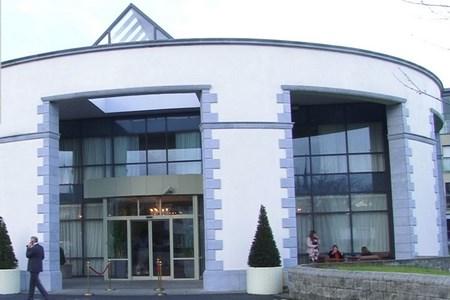 Newpark Hotel