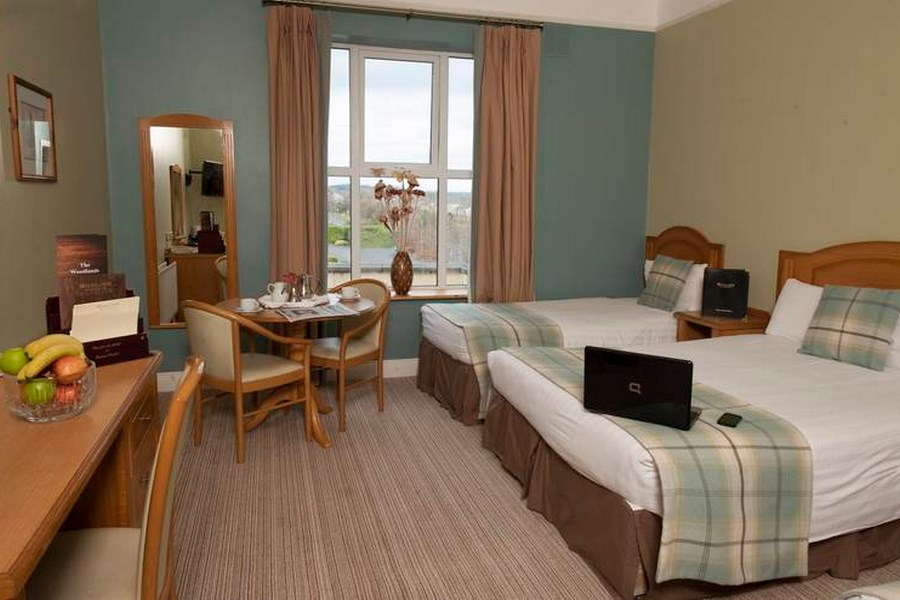 Woodlands Hotel & Leisure Centre Waterford 13