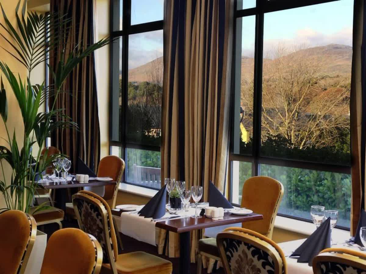 Kenmare Bay Hotel And Resort