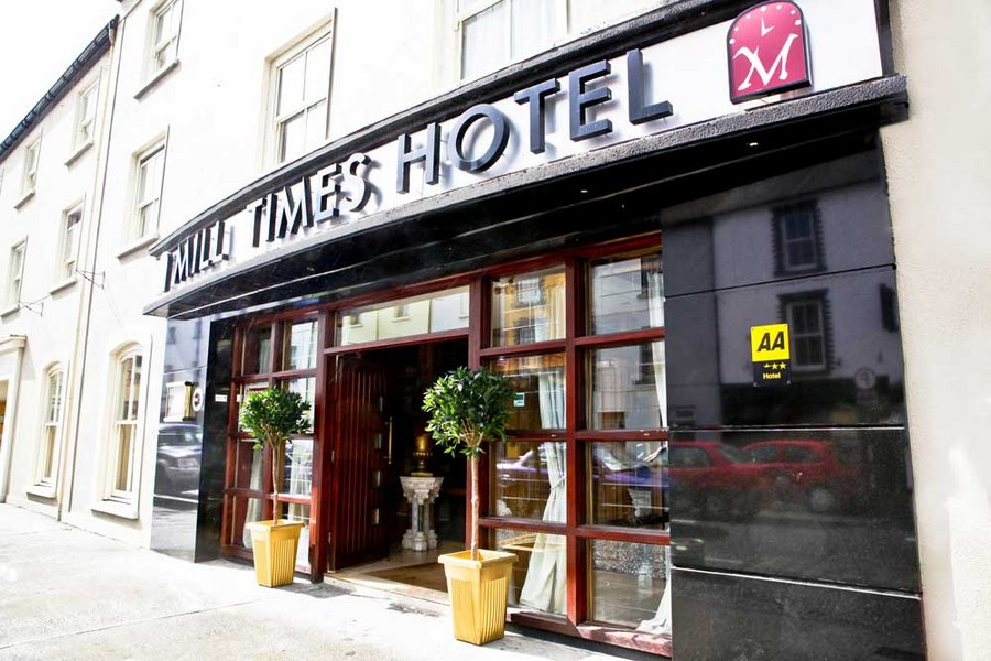 Mill Times Hotel Westport Mayo 0