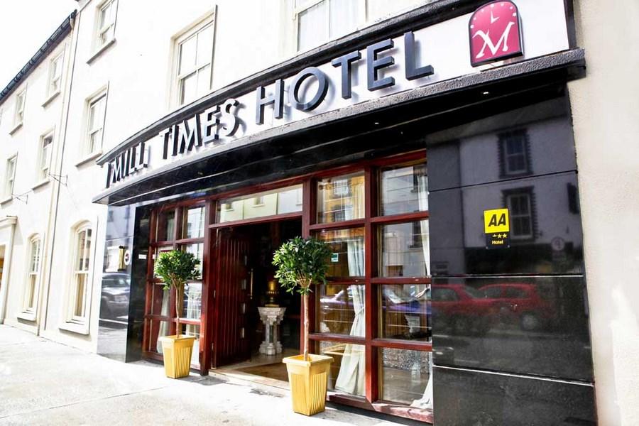 Mill Times Hotel Westport