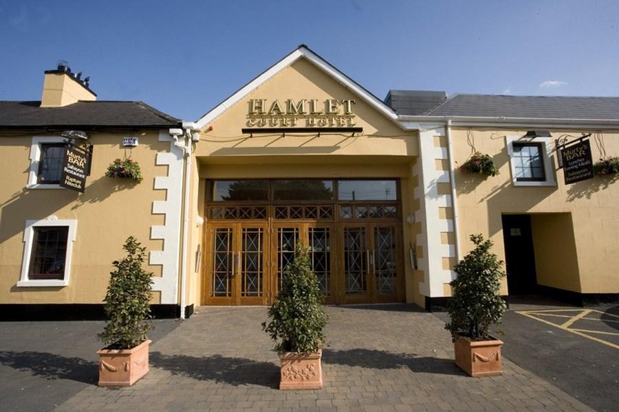 Hamlet Court Hotel Meath 1