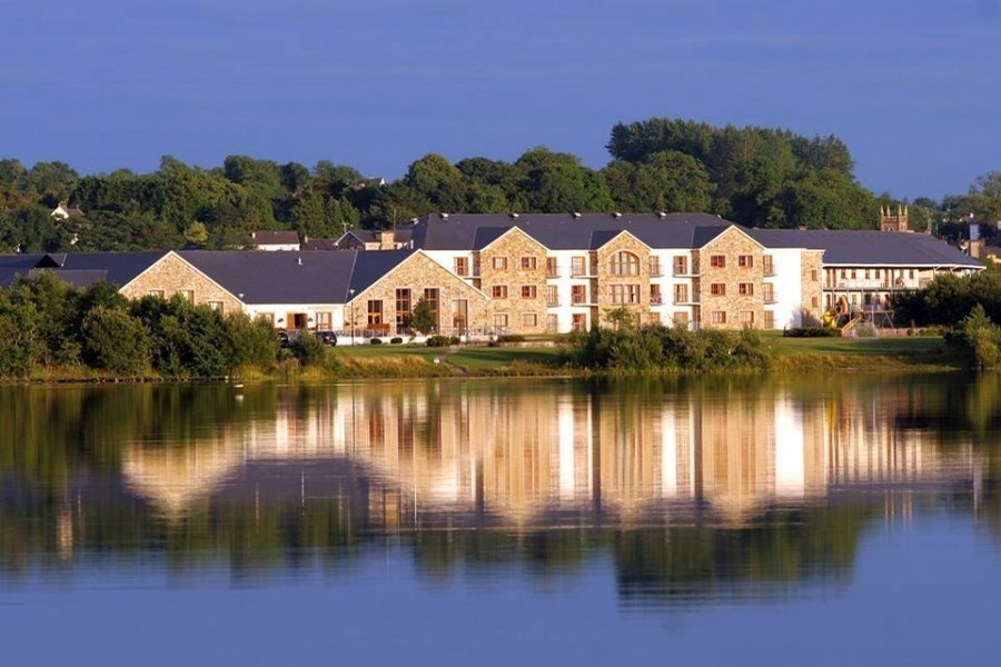 Lough Allen Hotel & Spa Leitrim 1