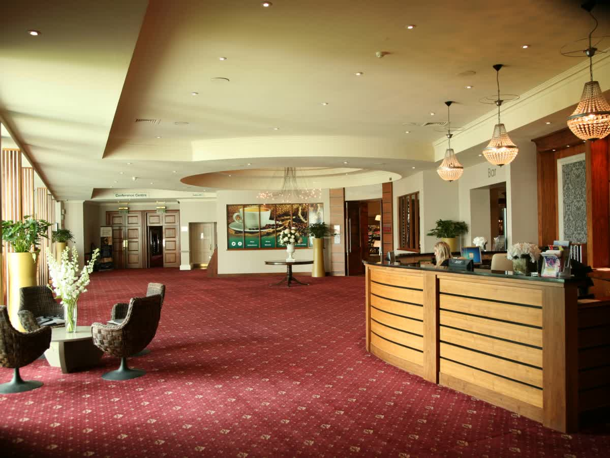 Green Isle Hotel & Leisure Club Dublin 17