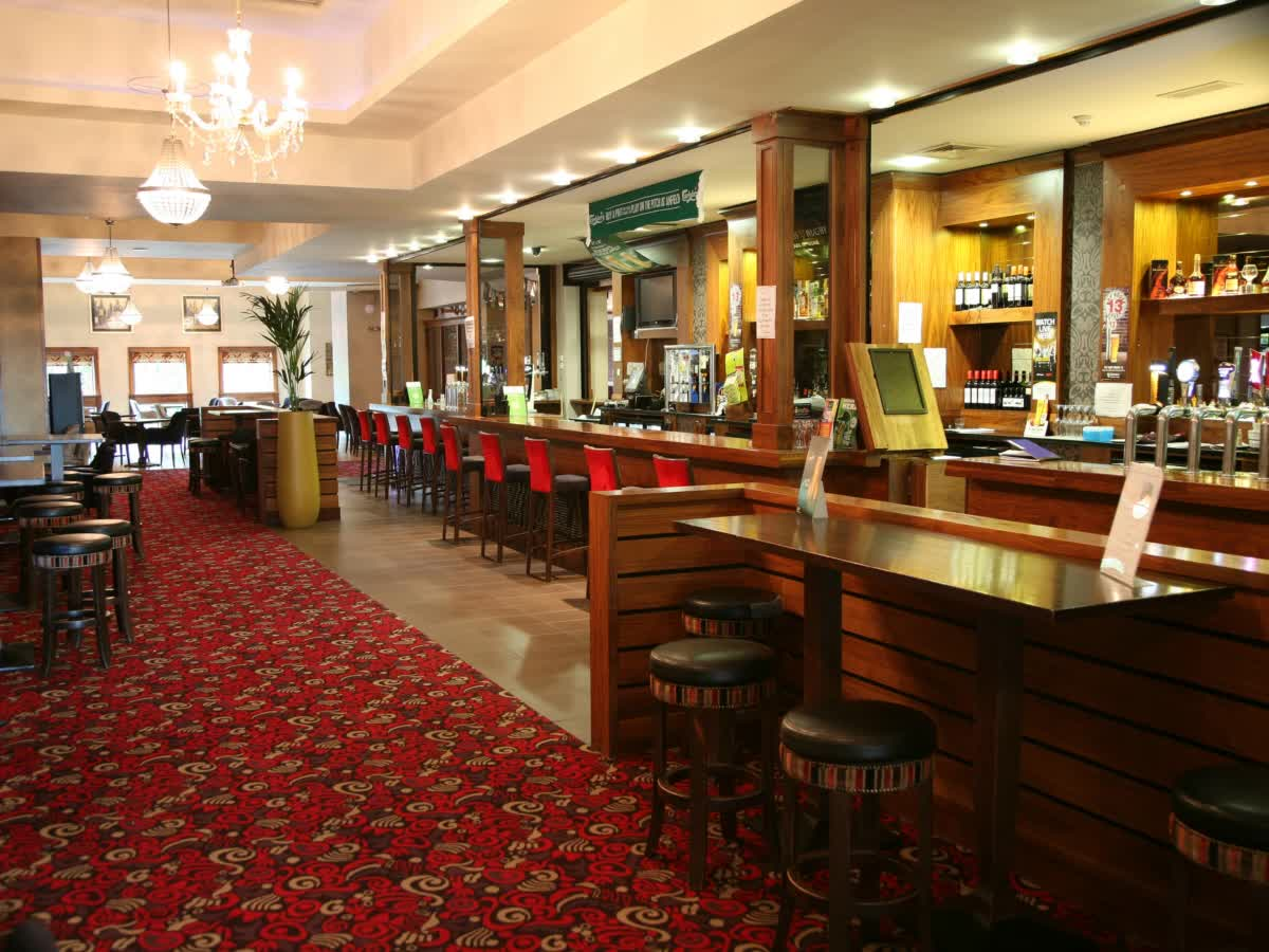 Green Isle Hotel & Leisure Club Dublin 12