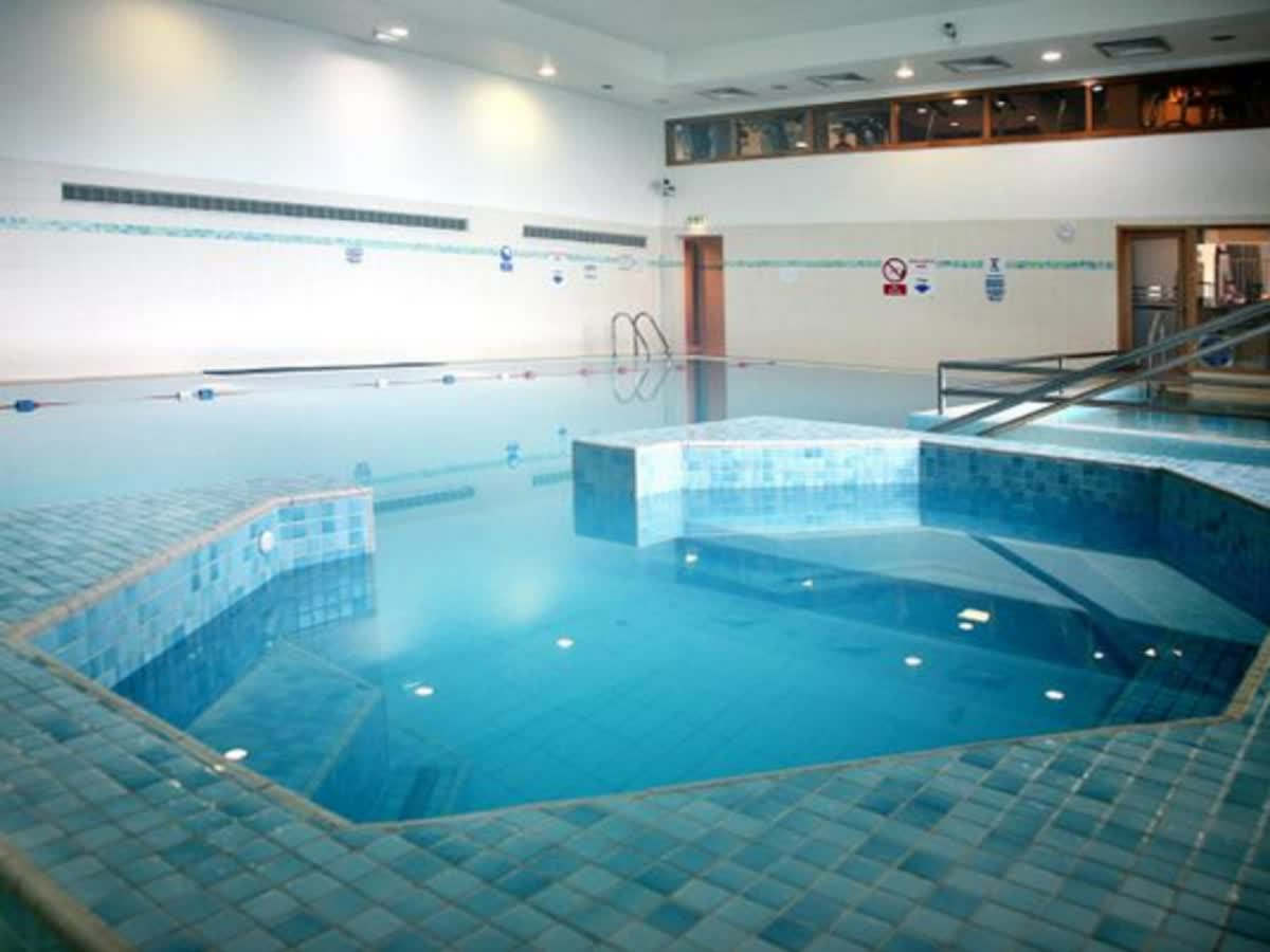 Green Isle Hotel & Leisure Club Dublin 10