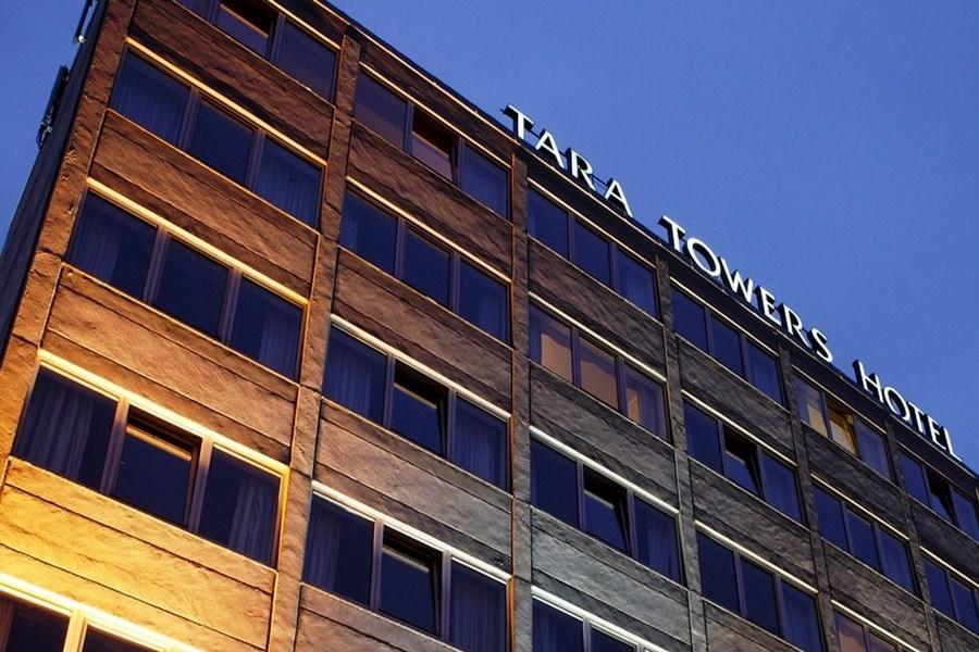 Tara Towers