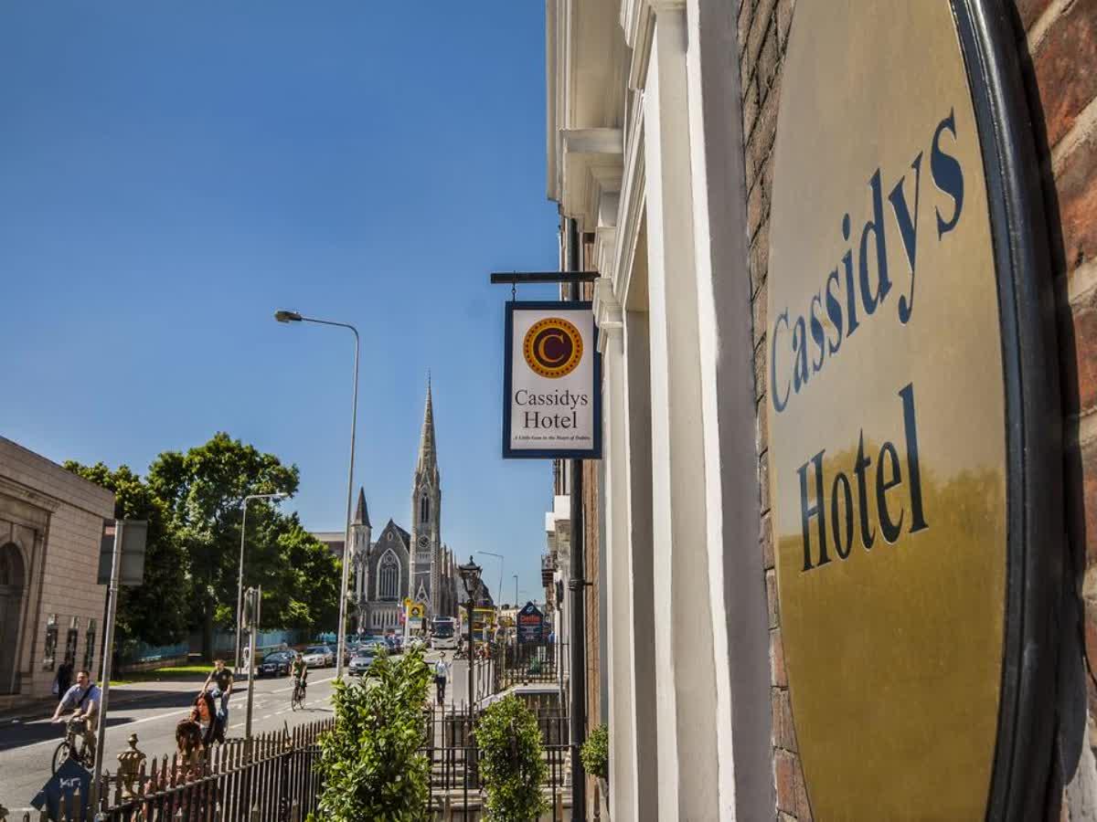 Cassidys Hotel