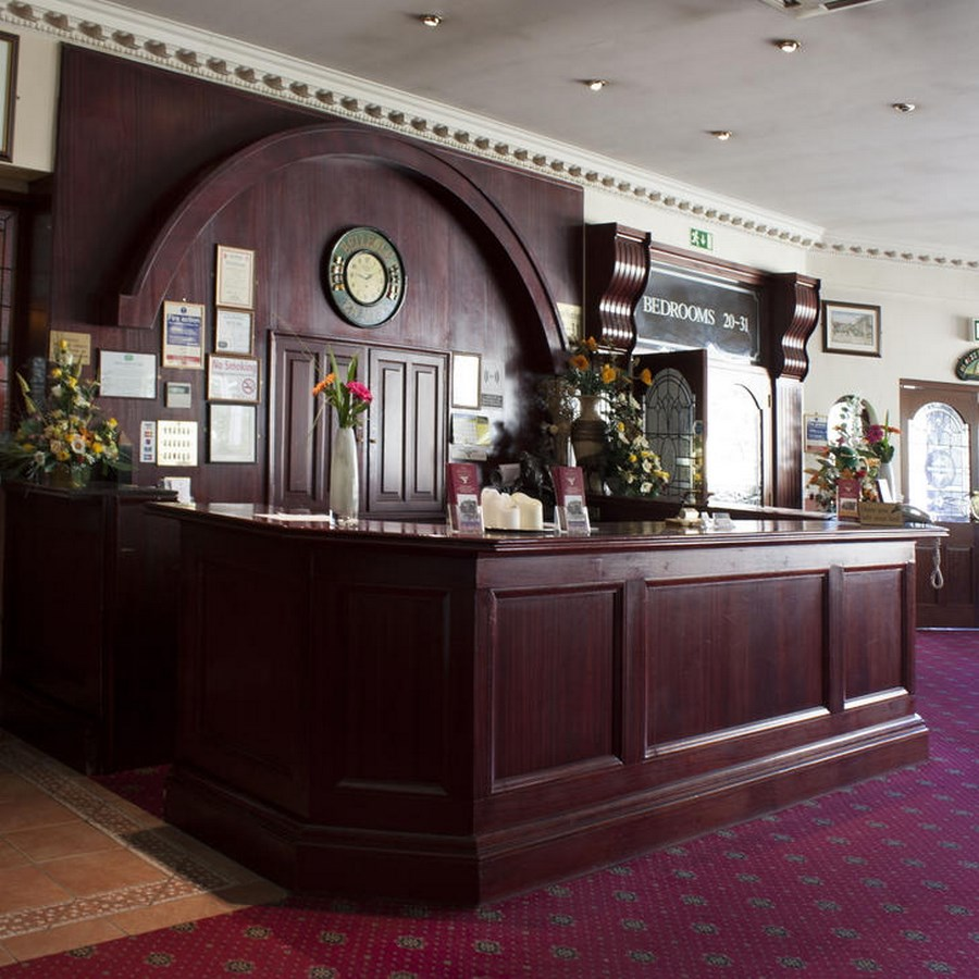 Rhu Glenn  Hotel  Waterford 7