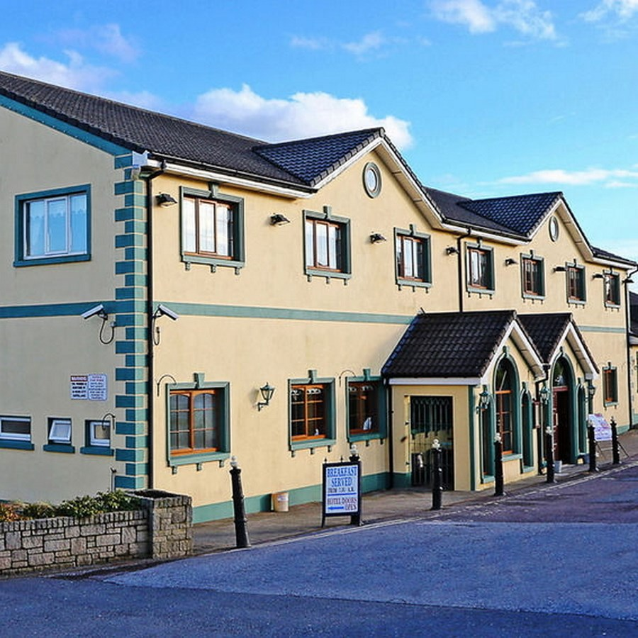 Rhu Glenn  Hotel  Waterford 1