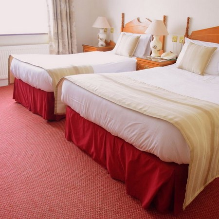 Rhu Glenn  Hotel  Waterford 5